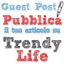 guest post blog lifestyle e lusso