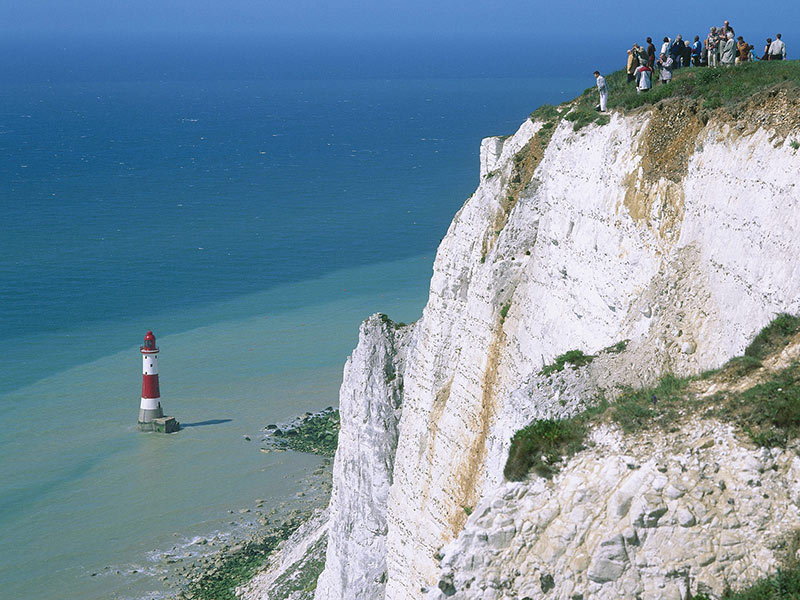 Beachy-Head-Lighthouse-Eastbourne-East-Sussex-England
