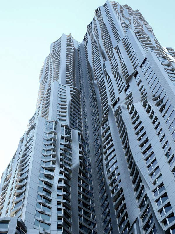 New-York-by-Gehry-at-Eight-Spruce-Street