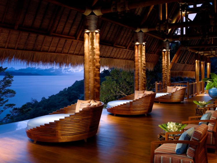 Four Seasons – Koh Samui, Thailand