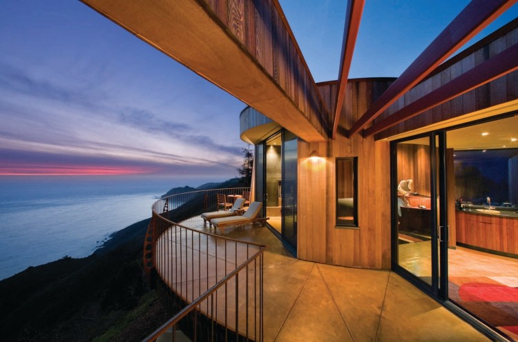 Post Ranch Inn – Big Sur, United States