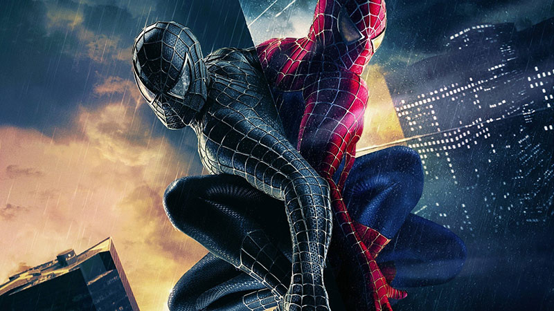 SpiderMan3RaimiRegretsfront