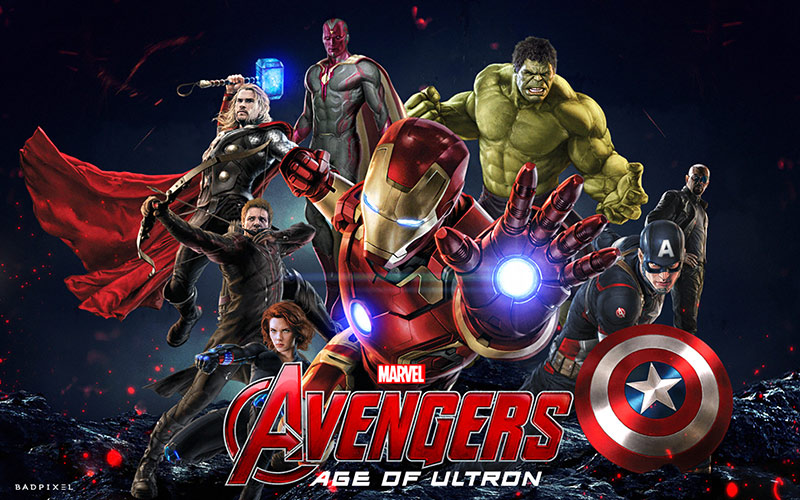 avengers___age_of_ultron_promo_art_poster_by_bad__pixel-d8i46z4