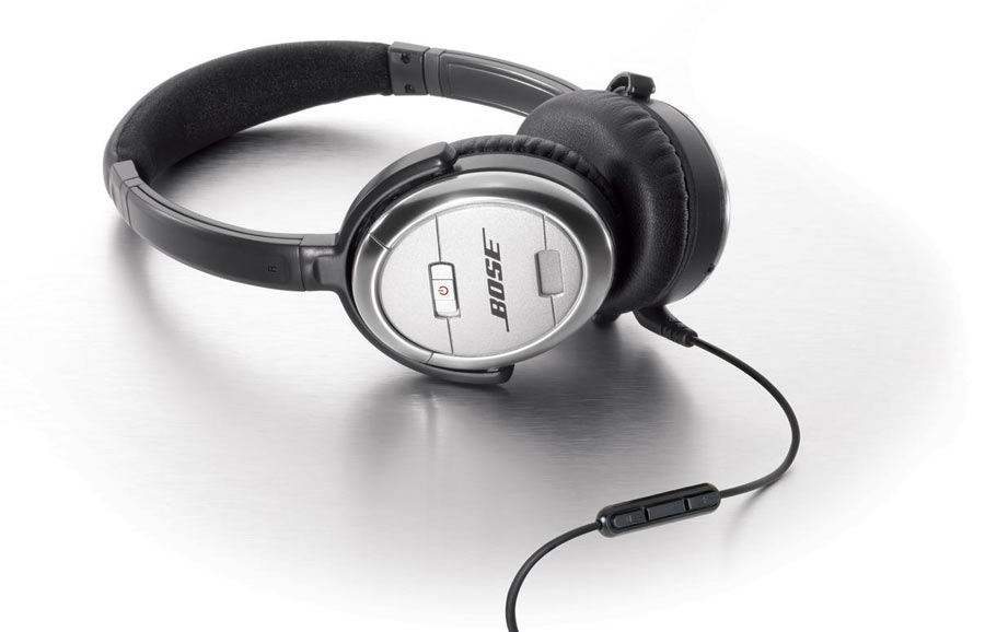 Bose-noise-cancelling-headphones