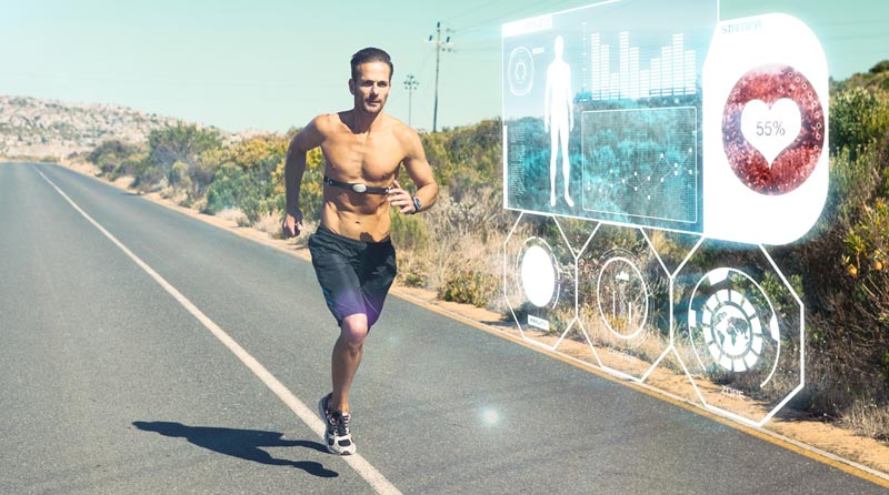 quantified-self-personal-trainer
