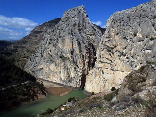 Gaitanes-Gorge-Spain