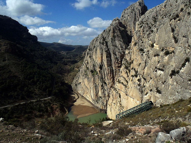 Gaitanes_Gorge_Spain