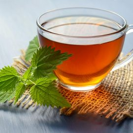 Le 5 tisane perfette per far fronte all'autunno